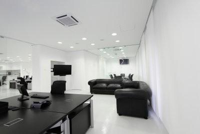 Wat muur kleur past zwarte meubels suggesties - Grijze kleur donkerder ...