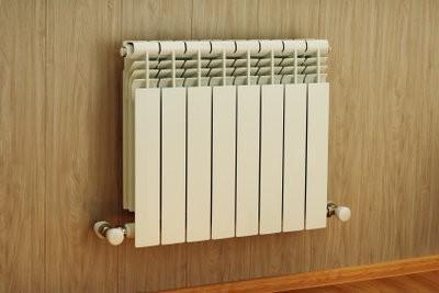 elektrische paneel verwarming