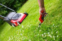 Maai nat gras - hoe het werkt beter