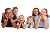 Solliciteer voor subsidie tijd - vakantie bonussen voor grote families
