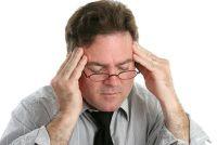 Masseer weg spanningshoofdpijn bij de partner - hoe het werkt