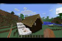Minecraft-huizen - Ideeën voor Gebouwen