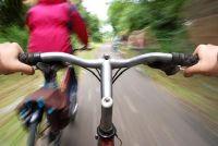 In de fiets test om de vragenlijst correct invullen - dus bereid je goed