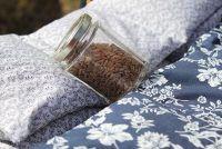 Körnerkissen - instructies voor het naaien