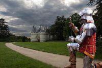 Knight Costume selbermachen - hoe het werkt