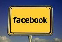 Installeer Facebook banner op homepage - hoe het werkt