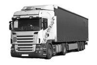 Draai radio - Euro Truck Simulator