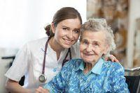Praktijk bezoek aan de ouderen - Informatieve