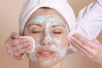 Verstopte poriën op je gezicht - wat te doen?