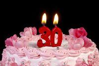 30 Years - Ideeën voor Party