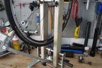 Stel hub - dus maak je fiets fit