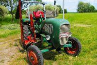 John Deere 955 - Meer informatie over het model tractor Ontdek