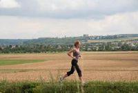 Km teller - zodat u de fitness tool tijdens het joggen