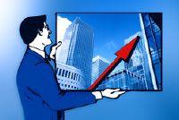Het analyseren van de prijs van de aandelen -, zodat u kunt doen