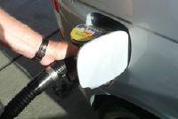 Gebruik diesel schoon te maken - zodat het mogelijk is