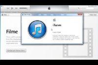 Werk iTunes handmatig - hoe het werkt
