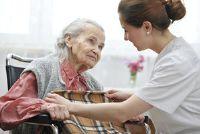 Back-vriendelijke werk in de ouderenzorg