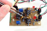 Build LED ondertekenen zelf