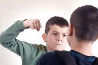 2 broers - zo gedragen ze zich als ouder, als zonen ruzie