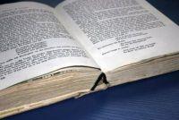 Biografie - de tijd vorm en instructies voor de samenstelling van het werk