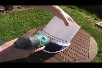 Een kip potions zelf bouwen - Manual