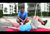 Functionele Training Advanced - Actie Training