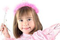 Kinderen maken - voorbeelden van prinsessen kamer