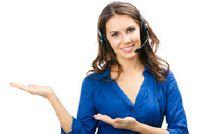 Wat doet men in een call center?