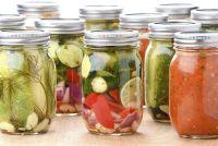 Is ingemaakte groenten gezond?