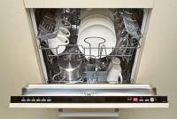 Buyer's Guide voor afwasmachines - het juiste apparaat voor verschillende doeleinden