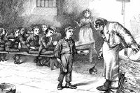 Oliver Twist - Samenvatting