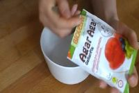 Goed te gebruiken gelatine substituut - het moet je betalen
