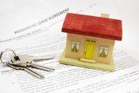 Voor een lease om een formulier te maken - hoe het werkt