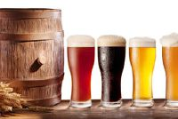 Hoeveel gram heeft een liter bier?  - Informatieve