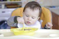 Vlees voor babyvoeding - informatie en recepten