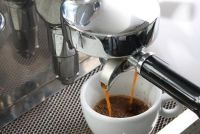 """Manual """"Saeco Magic de Luxe"""" - inzicht in de werking van de koffiemachine"""