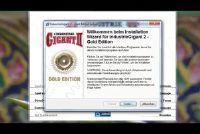 Speel Industriegigant 2 onder Windows 7 - Hoe het werkt