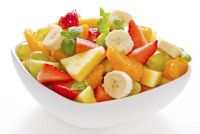 Fruit Salad - een recept
