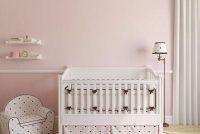 Het opzetten van de baby kamer - Ideeën