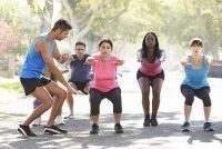 Gluteale workout - de 5 meest sexy oefeningen