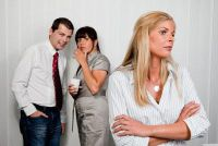 Wat te doen over pesten op het werk?