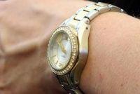 Verkort Fossil Metal Bracelet - dus ga je gang