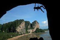 Selecteer broek voor goed klimmen