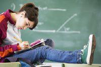 Hoe maak je een straight-A student te worden?
