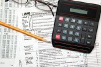 Tax Calculator Tax klasse - dus u bespaart op de belastingen