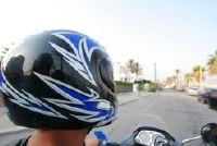 Helmet schilderij - een gids