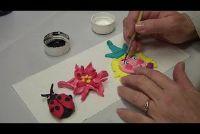 Good luck knutselen met kinderen - hoe het werkt