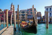 Afvalwater van Venetië - wetenswaardigheden