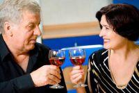 Gebruik home remedies voor rode wijn vlekken goed