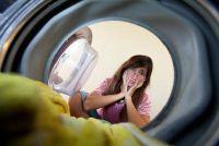 Verkleurde wasgoed verkleuren - hoe het werkt